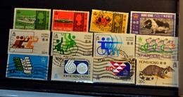 Hk087 China Hong Kong Cv €46 - Hong Kong (...-1997)