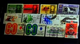 Hk088 China Hong Kong - Hong Kong (...-1997)