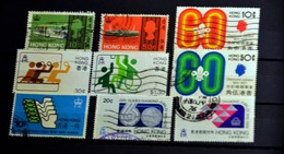 Hk091 China Hong Kong - Hong Kong (...-1997)