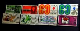 Hk092 China Hong Kong - Hong Kong (...-1997)