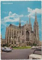 OOSTENDE, Belgium, St. Petrus En Paulus Kathedraal, 1978 Used Postcard [21974] - Oostende