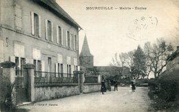MOUREUILLE - Frankrijk