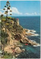COSTA BRAVA, Blanes, Spain, Used Postcard [21977] - Gerona