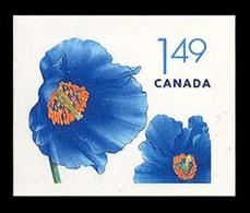 Canada (Scott No.2134 - Timbres Courants - Fleurs / Flower Definitives) [**] - 1952-.... Règne D'Elizabeth II