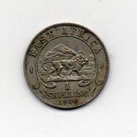 Gran Bretagna - Colonie - East Africa - 1950 - 1 Shilling - George VI° - Vedi Foto - (MW1732) - Colonie
