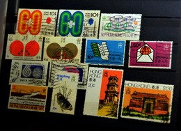Hk096 China Hong Kong - Hong Kong (...-1997)