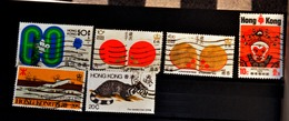 Hk097 China Hong Kong - Hong Kong (...-1997)