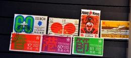 Hk098 China Hong Kong - Hong Kong (...-1997)
