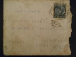 Bosnie-herzegovine Lettre De Saragevo 1904 Pour Bucarest En L Etat - Bosnie-Herzegovine