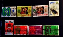 Hk102 China Hong Kong - Hong Kong (...-1997)