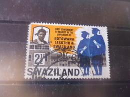 SWAZILAND YVERT  N°129 - Swaziland (1968-...)