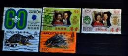 Hk104 China Hong Kong - Hong Kong (...-1997)