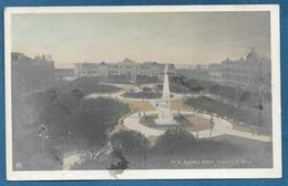 ARGENTINA BUENOS AIRES 1911 - Argentina