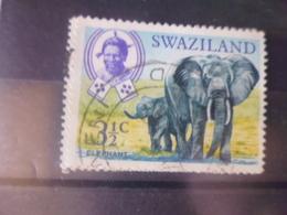 SWAZILAND YVERT  N°165 - Swaziland (1968-...)