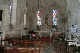 Chalonnes-sur-Loire (49)-Eglise Saint-Maurille (Edition à Tirage Limité) - Chalonnes Sur Loire
