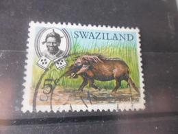 SWAZILAND YVERT  N°166 - Swaziland (1968-...)