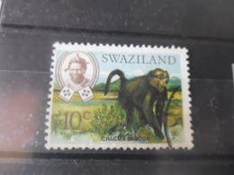 SWAZILAND YVERT  N°168 - Swaziland (1968-...)