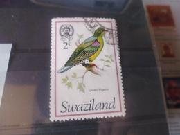 SWAZILAND YVERT  N°234 - Swaziland (1968-...)