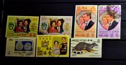 Hk108 China Hong Kong - Hong Kong (...-1997)