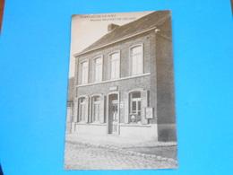 59 ) Templeuve-le-riez - Maison MOURETTE-DELBOE  :  Année  - EDIT : - Other Municipalities