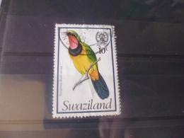 SWAZILAND YVERT  N°240 - Swaziland (1968-...)