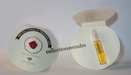 Jean DESPREZ : Révolution à Versailles, Eau De Toilette, 2 Ml, Parfait état - Moderne Miniaturen (ab 1961)