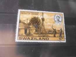 SWAZILAND YVERT  N°286 - Swaziland (1968-...)