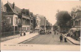 L150B_527 - Cabourg - 154 Rue De La Mer - Cabourg