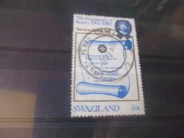 SWAZILAND YVERT  N°334 - Swaziland (1968-...)
