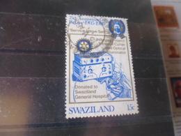SWAZILAND YVERT  N°333 - Swaziland (1968-...)