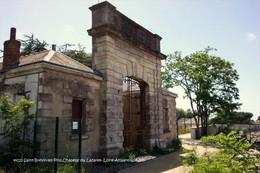 Saint-Brévin-les-Pins (44)-Chapelle Du Lazaret (Edition à Tirage Limité) - Saint-Brevin-les-Pins