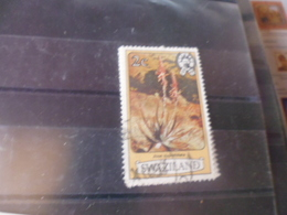 SWAZILAND YVERT  N°341 - Swaziland (1968-...)
