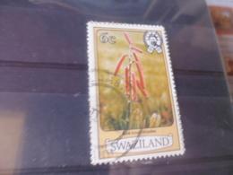 SWAZILAND YVERT  N°345 - Swaziland (1968-...)
