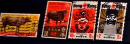 Hk110 China Hong Kong Cv €23 - Hong Kong (...-1997)