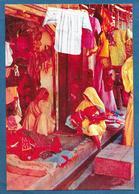 INDIA RAJASTHAN UDAIPUR UNUSED - India