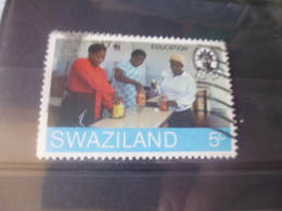 SWAZILAND YVERT  N°443 - Swaziland (1968-...)