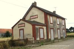 Paimboeuf (44)-Ancienne Gare  (Edition à Tirage Limité) - Le Croisic