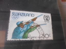 SWAZILAND YVERT  N°458 - Swaziland (1968-...)