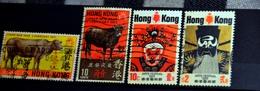 Hk112 China Hong Kong Cv €23 - Hong Kong (...-1997)