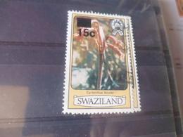 SWAZILAND YVERT  N°469 - Swaziland (1968-...)