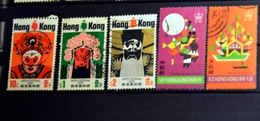 Hk114 China Hong Kong Cv €30 - Hong Kong (...-1997)