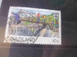 SWAZILAND YVERT  N°491 - Swaziland (1968-...)