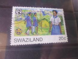 SWAZILAND YVERT  N°492 - Swaziland (1968-...)