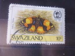 SWAZILAND YVERT  N°512 - Swaziland (1968-...)