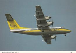 BRYMON AIRWAYS DHC DASH 7 - 1946-....: Modern Era