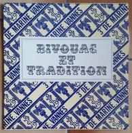 33 Tours 3° Régiment D'infanterie De Marine Vannes Bivouacs Et Traditions - Vinyl Records