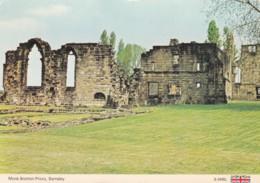 BARNSLEY - MONK BRETTON PRIORY. - England