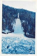 Les Sports D'Hiver - Tremplin De Saut à Ski De Lans En Vercors - Carte GEP Cyan N° 5935.1 - Deportes De Invierno