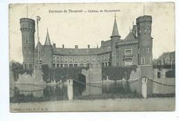 Torhout Thourout Chateau De Wynendaele - Torhout