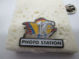 PIN'S    PHOTO STATION - Photography